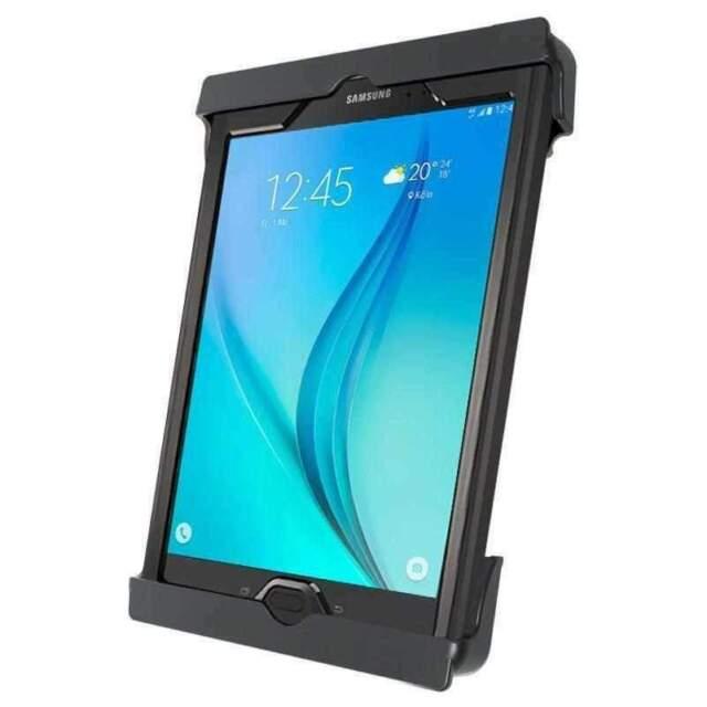 RAM Locking Cradle iPad Air with Case & More (RAM-HOL-TABL20U)