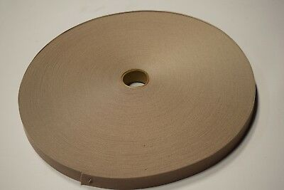 "Webbing Fabric #499 Tan 1 1//2/"" Inch Military Spec 30 Foot Roll Outdoor Camo #57"