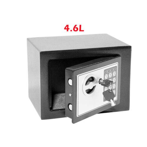 elektronischer Safe Tresor Wandtresor Wandsafe Möbeltresor Dokumententresor DE