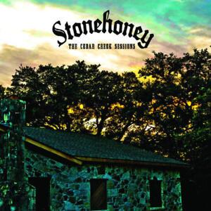 Stonehoney-The-Cedar-Creek-Sessions-NEW-CD