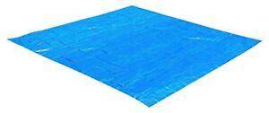 Intex-Bodenplane-fuer-runde-oberirdische-Pools-blau-243-cm-bis-457-cm