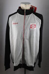 Jacket Fck Herren 1Fc Details Pullover Neu Zu Jacke Xxxl Grau Kaiserslautern 3xl Uhlsport If76gvybY