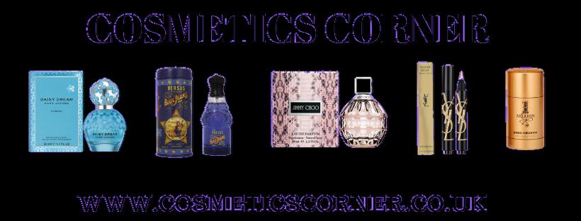 cosmeticscornershop