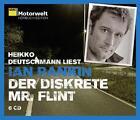 Der diskrete Mr. Flint von Ian Rankin (2010)