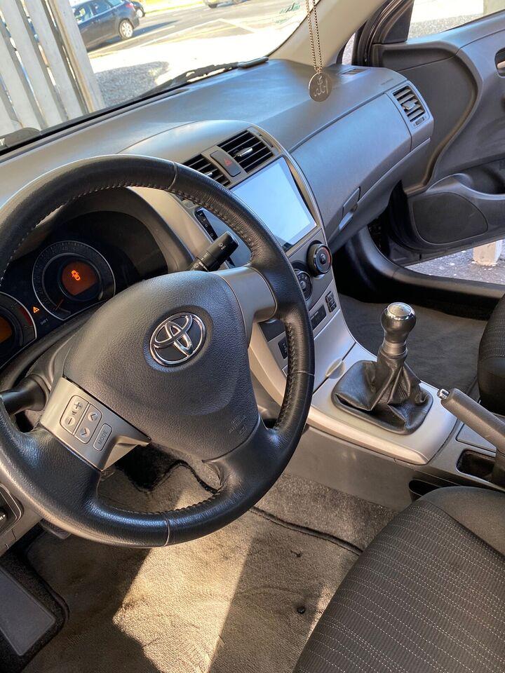 Toyota Corolla, 1,4 D-4D Luna, Diesel