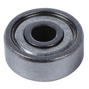 10-pz-4mm-x-13mm-x-5mm-6001Z-schermati-gola-profonda-cuscinetto-radiale-a-s-U8G4