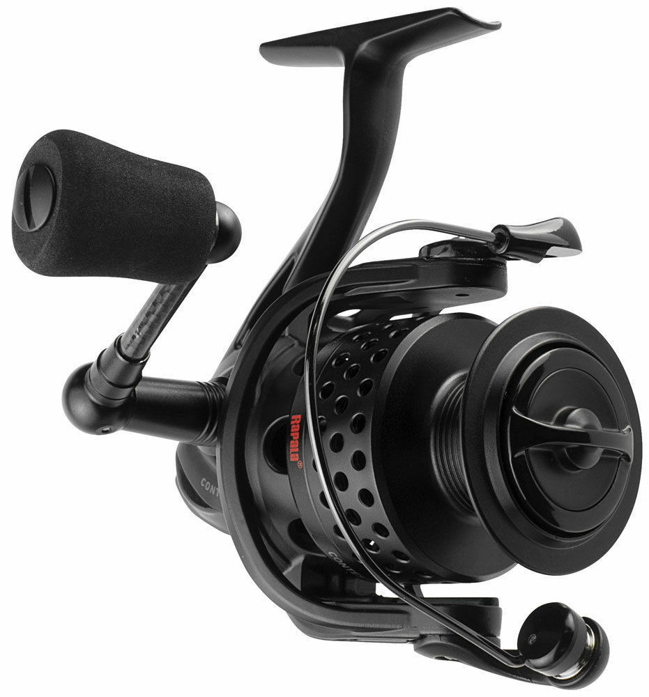 Rapala Contessa 3000 Spinning Spinning Spinning Reel BRAND NEW + Delivery + Warranty d8dfd4