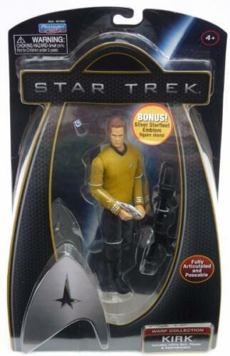 Star Trek 2009 Playmates Action Figures Lots to Choose Take your Pick New Sealed
