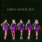 Ten by Girls Aloud (CD, Nov-2012, Polydor)