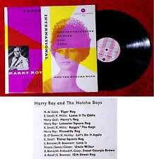 LP Harry Roy & The Hotcha Boys: Spitzenorchester spielen zum Tanz (Bertelsmann)