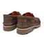 Timberland 3 Eye Classic Lug Boat Shoes a1jry Docksider nubuk cuir kaki NEUF