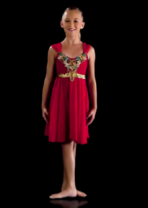 In Stock.Lyrical,Greek Dance Leotard Costume,Competition,Festival.Contemporary