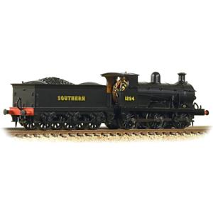 Graham-Farish-372-776-N-Gauge-SR-Black-C-Class-1294