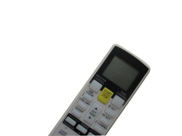 General Remote Control For Fujitsu AR-RAH1E A/C Air Conditioner