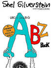 Uncle Shelby's Abz Book: A Primer for Tender Young Minds by Shel Silverstein (Paperback, 1986)