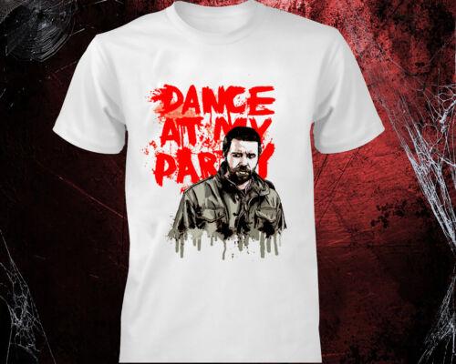 Dead Man/'s Shoes t-shirt series kids Men Women Tee Top Dance at My Party