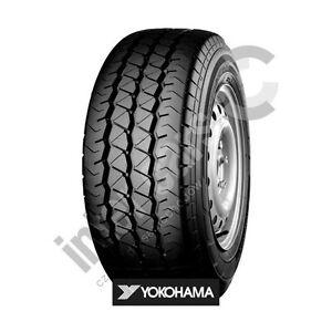 1x-Sommerreifen-YOKOHAMA-Delivery-Star-818-205-70-R15-106-104R-C