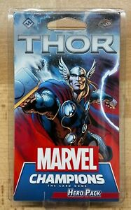 Marvel-Champions-Thor-Hero-Pack-LCG-New-Sealed-In-Stock-Ready-To-Ship