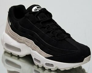 Nike Women's Air Max 95 Premium New Lifestyle Shoes Black