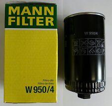 VOLVO/VW filtro olio per motori 2.4cc 1328162/w950/4 - MANN-FILTER