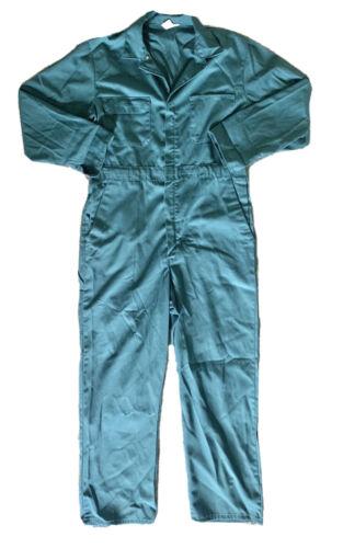 Montgomery Ward Men's Vintage Jumpsuit Coveralls S