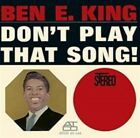 Don't Play That Song 0081227970635 by Ben E. King CD