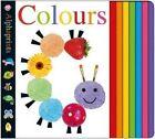 Colours von Roger Priddy (2015, Gebundene Ausgabe)