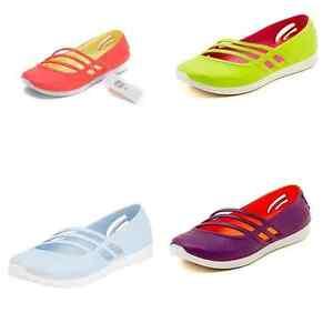 Details about Womens Adidas QT Comfort Sandals Slip On Flip Flops Pool Shoes