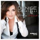 Find a Heart 0633842215020 by Denise Donatelli CD