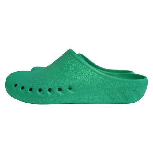 Hommes à Enfiler Sabots Non-slip bustier aéré Comfort Ultra Léger Chaussures Caoutchouc