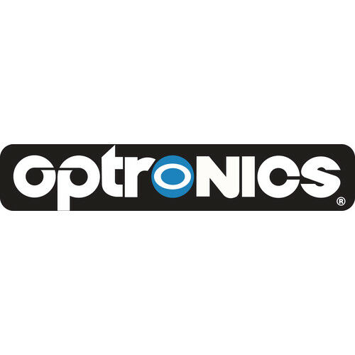 Optronics ST70RBP Boat//Utility Trailer Red Series Oval 6 Stop//Turn//Tail Light