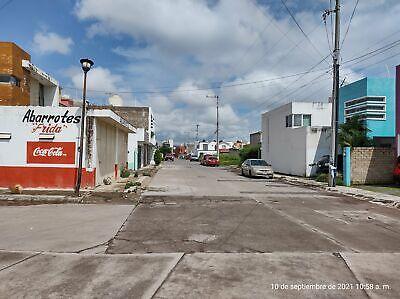 Terreno en LAGOS DEL COUNTRY tepic Nay mexico