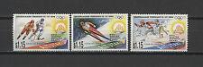 Olympiade 1994, Olympic Games - Aitutaki - 713-715 ** MNH