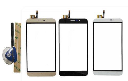 pantalla táctil Touch screen Digitizer para Cubot Notes Note S