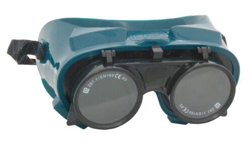 Zenport WG235 Oxy//Acet Welding  Goggles Steampunk Goggles