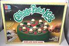1984 Vintage Milton Bradley Cabbage Patch Kids Hide and Seek Game 100 Comp.
