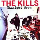 Midnight Boom [Bonus Track] by The Kills (CD, Mar-2008, Domino)