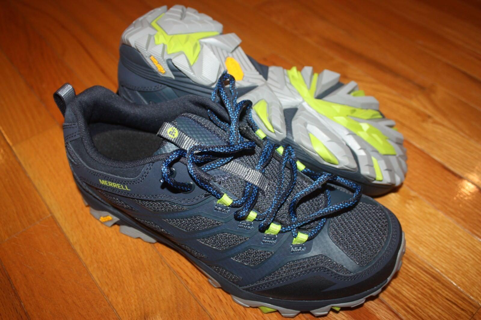 Nuevo En Caja Para hombre Zapatos Merrell Moab FST J35787 Senderismo nos Envío Gratuito Rápido