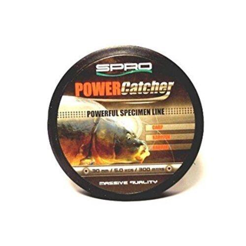 Zielfischschnur Power Catcher Karpfen 0,35mm 300m
