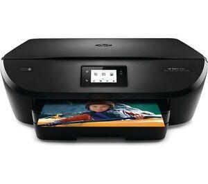 HP Envy 5544 All-in-One Wireless Inkjet Printer WiFi & Apple AirPrint