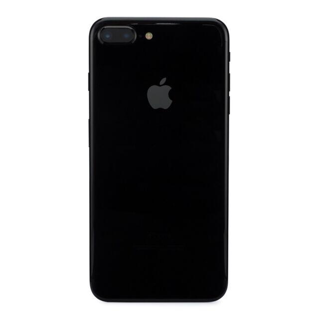 Apple iPhone 7 Plus - 128GB - Jet Black (Sprint) A1661 (CDMA + GSM)