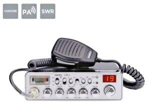 Uniden-PC78LTX-Full-Size-Trucker-CB-Radio-Mobile-SWR-Tuned-Microphone-PA-Ham-40