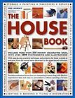 The House Book: Includes More Than 250 Instant Decorating Ideas, with Over 2000 Photographs and Illustrations by Mike Lawrence, Stuart Walton, Sally Walton (Paperback, 2005)