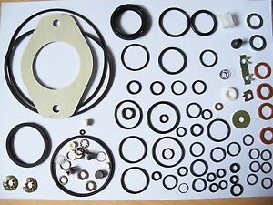 Delphi-Cav-Lucas-DPC-bomba-de-inyeccion-de-Kit-de-reparacion-Ford-Peugeot-Citroen-r844