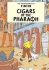 Cigars of The Pharoah by Herge 9780316358361 (paperback 1975)