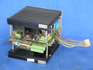 Berger-Lahr-WS5-5-28100-Motor-Controller-Inoperable-for-parts-only