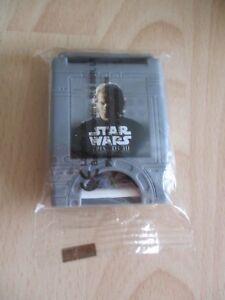 2019 Nouveau Style Star Wars Iii-anakin Skywalker-holder +10 Stickers