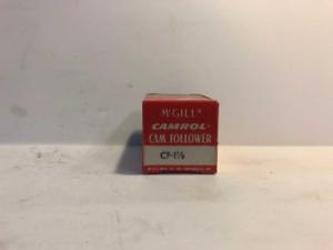 CF 1 1//8 McGill Cam Follower