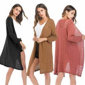 Women-Cardigan-Loose-Sweater-Long-Sleeve-Knitted-Cardigan-Outwear-Jacket-Coat