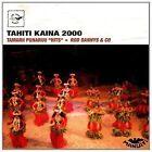 Tahiti Kaina 2000 3700089412127 by Air Mail Music CD